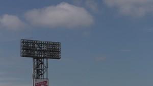 「第97回全国高校野球選手権大会」を見に行ってきました!(4)~第1日:開会式~(12)
