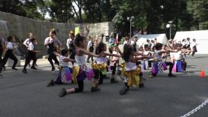 「第2回東京舞祭『秋』」 ~4日:新宿中央公園 ~(28)