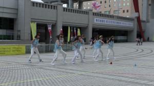 「第2回東京舞祭『秋』」~4日:都庁広場~(14)