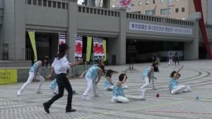 「第2回東京舞祭『秋』」~4日:都庁広場~(15)