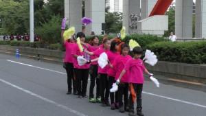 「第2回東京舞祭『秋』」~4日:都庁通り~(7)
