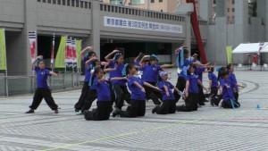 「第2回東京舞祭『秋』」~4日:都庁広場~(18)