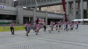「第2回東京舞祭『秋』」~4日:都庁広場~(19)