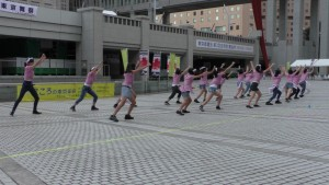 「第2回東京舞祭『秋』」~4日:都庁広場~(20)