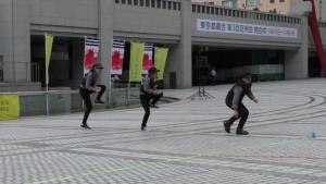 「第2回東京舞祭『秋』」~4日:都庁広場~(23)