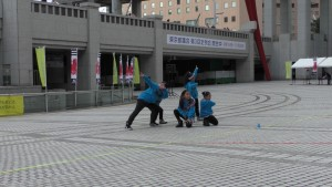 「第2回東京舞祭『秋』」~4日:都庁広場~(25)