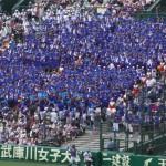 「第97回全国高校野球選手権大会」を見に行ってきました!(9)~第2日:第2試合「霞ケ浦VS広島新庄」(下)~