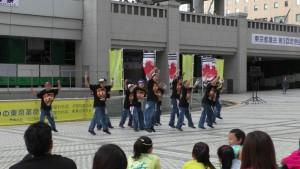 「第2回東京舞祭『秋』」~4日:都庁広場~(28)