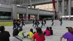 「第2回東京舞祭『秋』」~4日:都庁広場~(29)