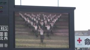 「第97回全国高校野球選手権大会」を見に行ってきました!(15)~甲子園焼きそば~(7)