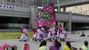 「第2回東京舞祭『秋』」~4日:都庁広場~(31)