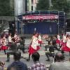 よさこいの熱気で盛り上がった! 「第16回 東京よさこい」~10月10日:前夜祭:池袋西口公園(下)~(2)