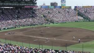 甲子園といえば、高校野球!~応援③~2