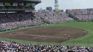 甲子園といえば、高校野球!~応援③~1