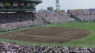 甲子園といえば、高校野球!~応援③~