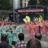 よさこいの熱気で盛り上がった! 「第16回 東京よさこい」~10月10日:前夜祭:池袋西口公園(上)~(1)