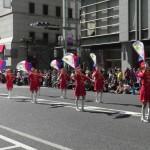 ボリュームたっぷりのパレードが楽しめた「第43回日本橋・京橋まつり 大江戸活粋パレード」~オープニングパレード~(1)