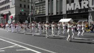 「第43回日本橋・京橋まつり 大江戸活粋パレード」~オープニングパレード~(1)13