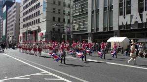 「第43回日本橋・京橋まつり 大江戸活粋パレード」~オープニングパレード~(1)19
