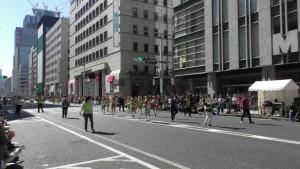 「第43回日本橋・京橋まつり 大江戸活粋パレード」~オープニングパレード~(1)20