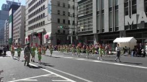 「第43回日本橋・京橋まつり 大江戸活粋パレード」~オープニングパレード~(1)21