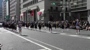「第43回日本橋・京橋まつり 大江戸活粋パレード」~オープニングパレード~(1)23