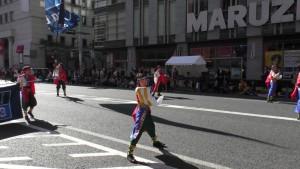 「第43回日本橋・京橋まつり 大江戸活粋パレード」~諸国往来パレード(下)~(4)10