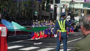「第43回日本橋・京橋まつり 大江戸活粋パレード」~諸国往来パレード(下)~(4)11