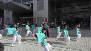 「第14回 ドリーム夜さ来い祭り-2015年-」~フジテレビ会場(上)~(3)25