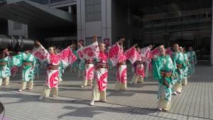 「第14回 ドリーム夜さ来い祭り-2015年-」~フジテレビ会場(下)~(4)7