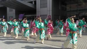 「第14回 ドリーム夜さ来い祭り-2015年-」~フジテレビ会場(下)~(4)6
