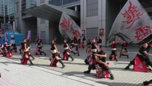 「第14回 ドリーム夜さ来い祭り-2015年-」~フジテレビ会場(上)~(3)6