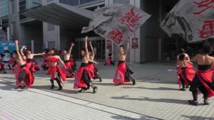 「第14回 ドリーム夜さ来い祭り-2015年-」~フジテレビ会場(上)~(3)7