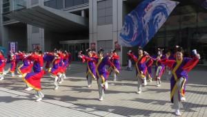「第14回 ドリーム夜さ来い祭り-2015年-」~フジテレビ会場(下)~(4)11