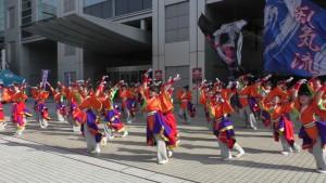 「第14回 ドリーム夜さ来い祭り-2015年-」~フジテレビ会場(下)~(4)12