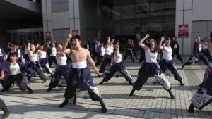 「第14回 ドリーム夜さ来い祭り-2015年-」~フジテレビ会場(下)~(4)3