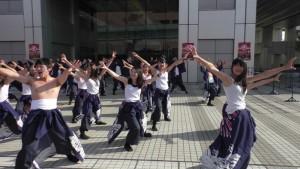 「第14回 ドリーム夜さ来い祭り-2015年-」~フジテレビ会場(下)~(4)4