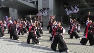 「第14回 ドリーム夜さ来い祭り-2015年-」~フジテレビ会場(上)~(3)18