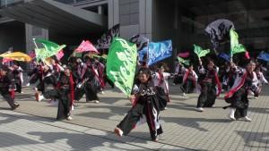 「第14回 ドリーム夜さ来い祭り-2015年-」~フジテレビ会場(上)~(3)19