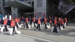 「第14回 ドリーム夜さ来い祭り-2015年-」~フジテレビ会場(上)~(3)26