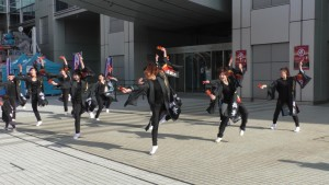 「第14回 ドリーム夜さ来い祭り-2015年-」~フジテレビ会場(下)~(4)25