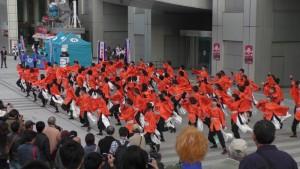 「第14回 ドリーム夜さ来い祭り-2015年-」~フジテレビ会場(上)~(3)29