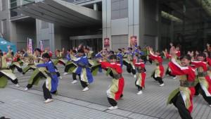 「第14回 ドリーム夜さ来い祭り-2015年-」~フジテレビ会場(上)~(3)13