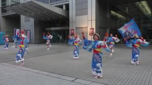 「第14回 ドリーム夜さ来い祭り-2015年-」~フジテレビ会場(下)~(4)29