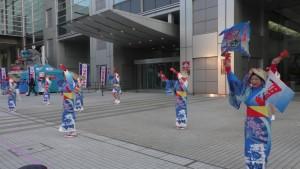 「第14回 ドリーム夜さ来い祭り-2015年-」~フジテレビ会場(下)~(4)28