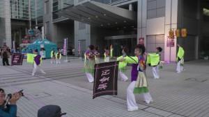 「第14回 ドリーム夜さ来い祭り-2015年-」~フジテレビ会場(下)~(4)31