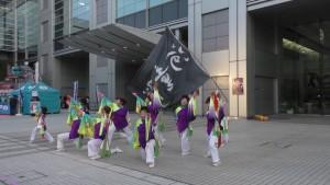 「第14回 ドリーム夜さ来い祭り-2015年-」~フジテレビ会場(下)~(4)30