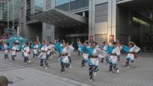「第14回 ドリーム夜さ来い祭り-2015年-」~フジテレビ会場(上)~(3)33