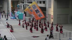 「第14回 ドリーム夜さ来い祭り-2015年-」~フジテレビ会場(下)~(4)33