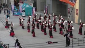 「第14回 ドリーム夜さ来い祭り-2015年-」~フジテレビ会場(下)~(4)32